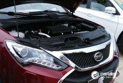 比亚迪动力电池开放门户 或将对其他汽车制造商供货
