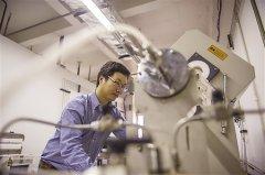 80后科学家史浩飞:做全球最好的石墨烯材料