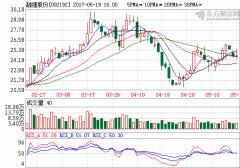 融捷股份:完成收购长和华锂42%股权 延伸锂产业链
