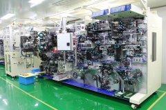 横店东磁:年产1亿支18650型高容量锂动力电池项目已投产