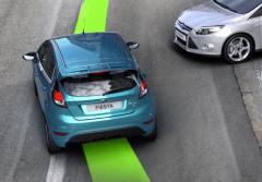 福特换帅改善业绩并稳定股价 主攻无人驾驶技术