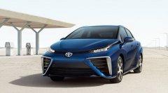 """燃料电池汽车行业综述:""""排放即水"""" 产业前景巨大"""
