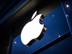 苹果股价连创历史新高 市值一周增加518亿美元