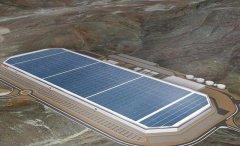 瑞典公司计划投40亿欧元建电池工厂 对标特斯拉超级工厂