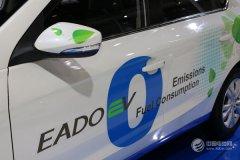燃油车退出提上日程 新能源企业已遍布中国三大核心区域
