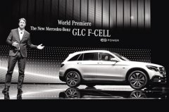 【燃料电池周报】国际燃料电池汽车技术已成熟!广东多家企业涉水氢燃料电池车!