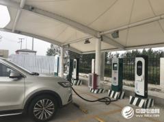 作为全球最大汽车市场 中国将影响世界新能源汽车格局