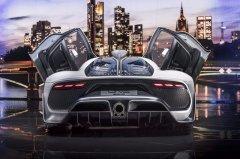 从马达轰鸣到电气之音  电动车驱动奔驰未来