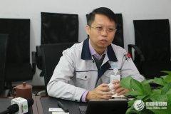 侯小贺:力信能源技术型创始人 锂电池行业开拓者