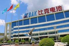 比克电池:领先布局智能制造 郑州基地日产达百万颗