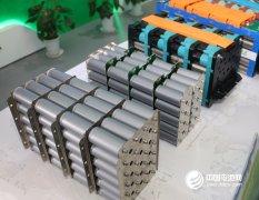 坚瑞沃能:目前沃特玛电池单体能量密度达145Wh/kg
