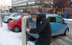 """挪威成为新能源车发展""""实验室"""" 最新销售车辆60%为电动汽车"""