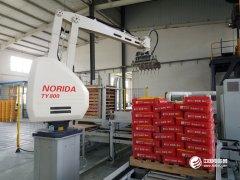 工信部:前10月我国工业机器人产量首破10万台