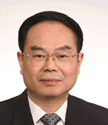 陈全训 中国有色金属协会会长