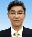 李贻煌 江西省人民政府副省长