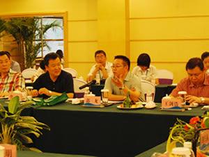 中国电池一次电池理事会及论坛
