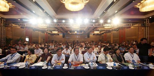 轻工业百强企业颁奖盛典暨企业家论坛在京召开