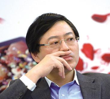 杨元庆:联想为什么还有危机感?
