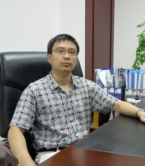 电池百人会理事:旭成科技刘峥
