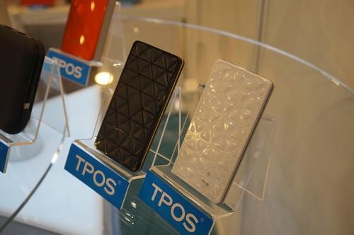 【品牌排行】TPOS—深圳市创世达实业有限公司