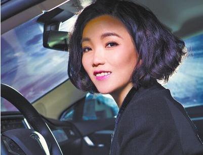 """吴碧瑄:特斯拉要做中国新能源汽车市场""""加速器"""""""
