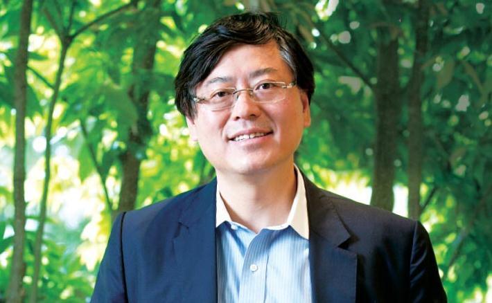 联想总裁杨元庆:寻找PC之后的世界