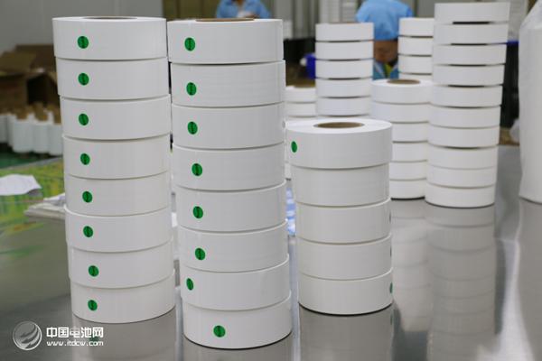 2015年中国锂电池行业隔膜年度竞争力品牌榜单