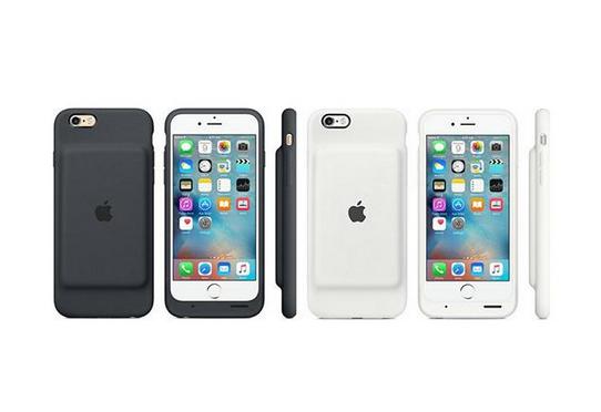 苹果电池保护壳为什么这么丑?怕被 Mophie 起诉