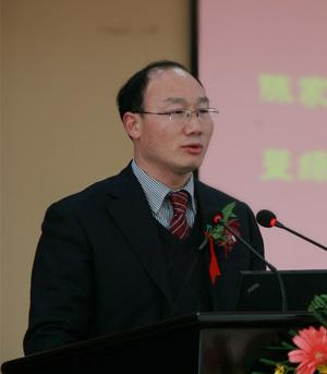 电池百人会副理事长:中国科学院过程所张锁江