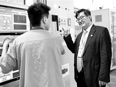 精进电动科技蔡蔚:做世界最好的新能源车电机