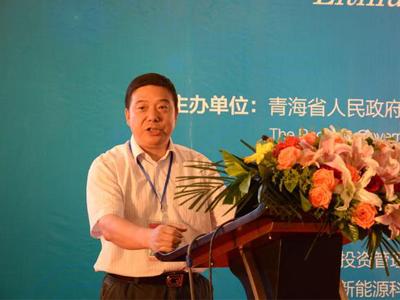 天津力神副总裁高俊奎:动力电池首先要安全 最后才是里程