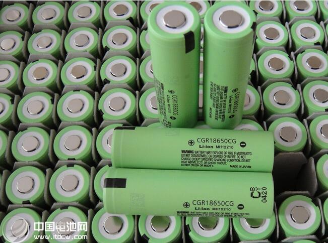 锂电池产业投资持续高热 上半年54家上市公