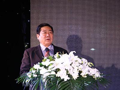 庞庆华:要打造新能源汽车行业的万达广场