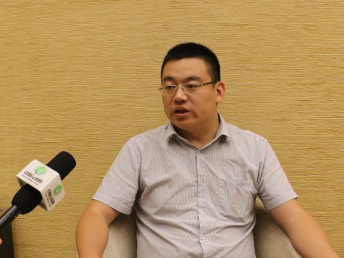 翔丰华总经理赵东辉:负极材料年产能将达2万吨