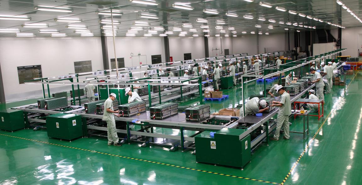中国车用动力锂离子电池发展现状及预测(二)