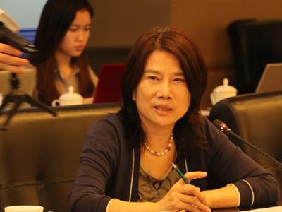 董明珠:以创造改变中国制造 希望路上跑的都是银隆新能源车