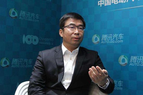 江苏首家新能源车基地引入投资基金 布局全产业链