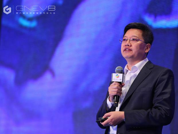特锐德董事长于德翔:必须建立面向2030的充放电网