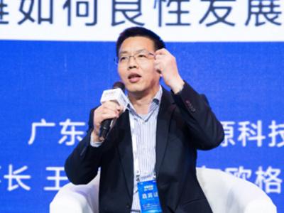 惠强新材王红兵:隔膜行业将朝品牌化、规模化、资本化发展
