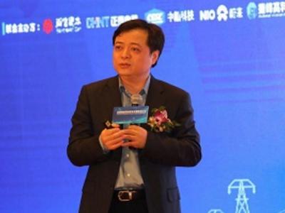 """南存辉:新能源+储能 能源互联网时代""""未来已来"""""""