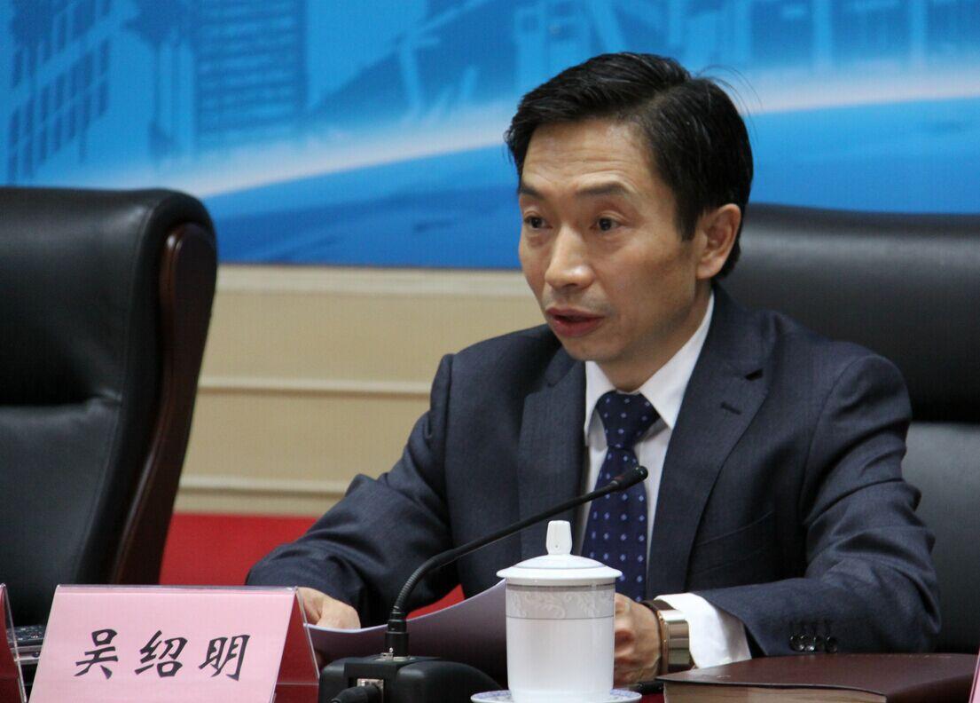 中国汽车工业协会副会长吴绍明坠楼身亡 此前为一汽副总
