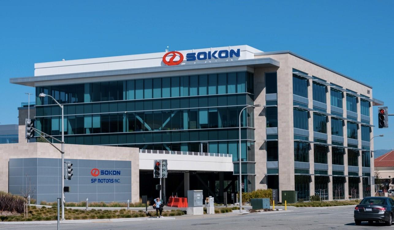 小康股份增资SF Motors 国内金康新能源打造完整产业链