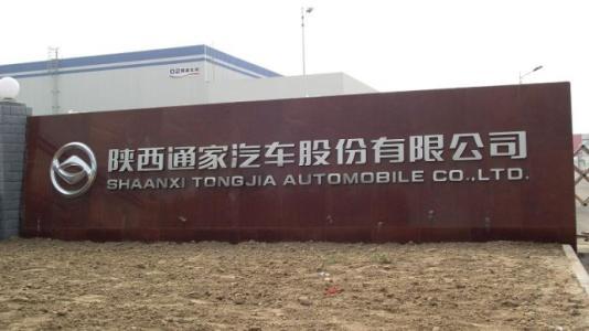 山东发改委:核准陕西通家15亿纯电动乘用车项目