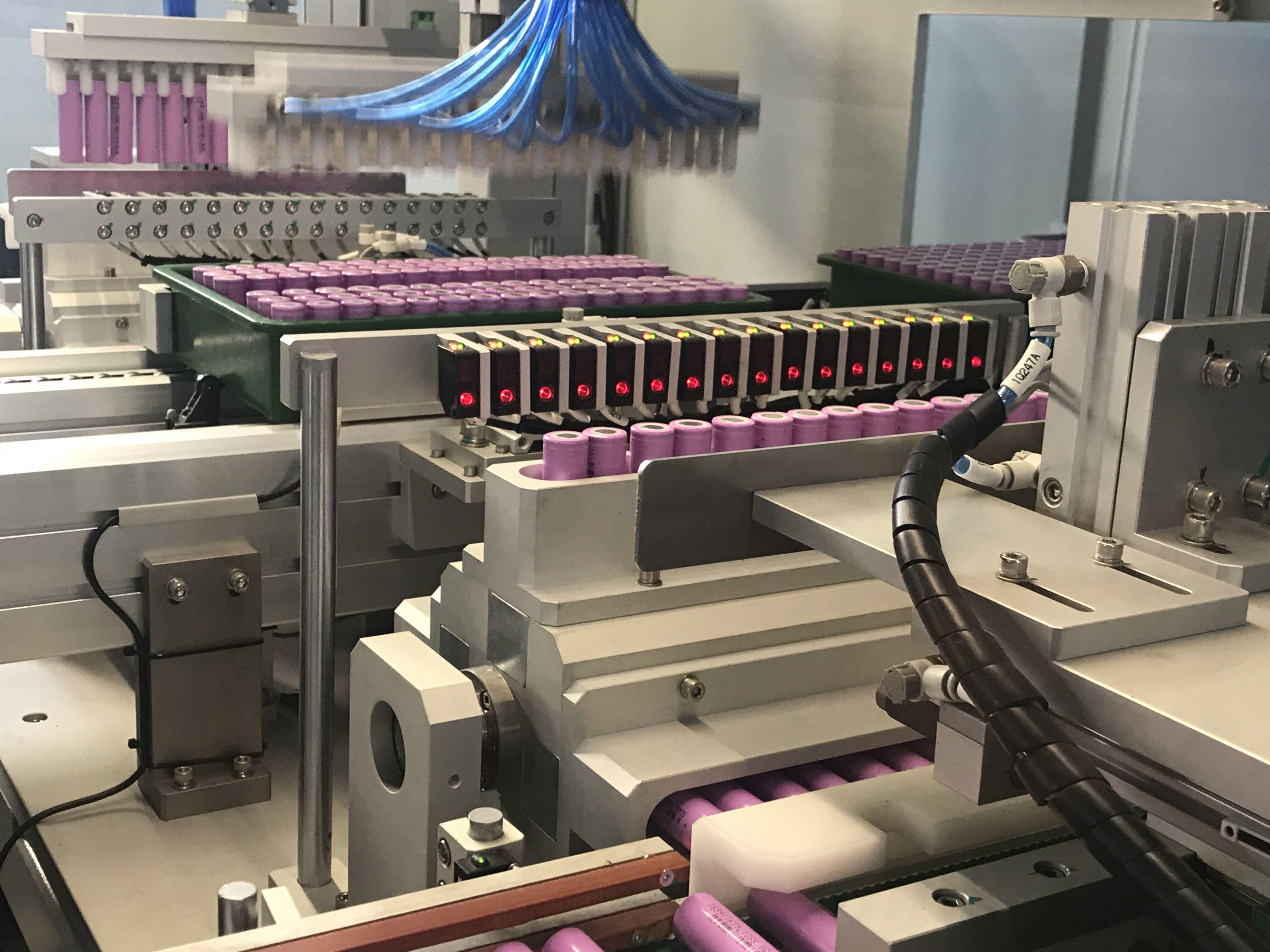 索尔科技:2018年电池PACK销售额将达7亿