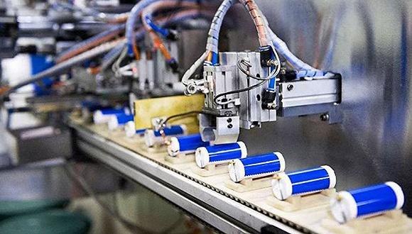 中国动力电池表面光鲜 整体盈利困难