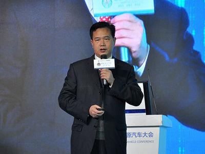 古惠南:双积分是一柄双刃剑 广汽新能源未来将自主生产电池
