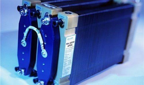 【燃料电池周报】爱德曼年产8万台氢燃料电池项目落户南海!燃料电池产业国产化进程提速!