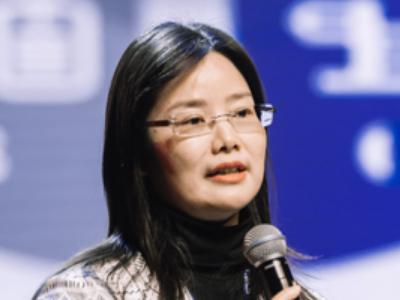 中航锂电刘静瑜:让我们携手推进新能源产业健康持续发展