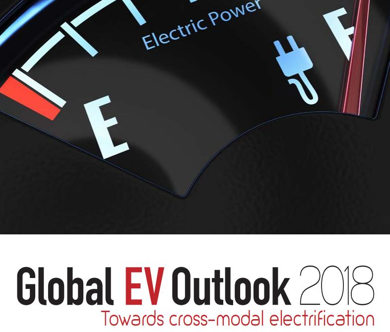 国际能源署:Global_ev_outlook_2018【全球电动车展望2018】