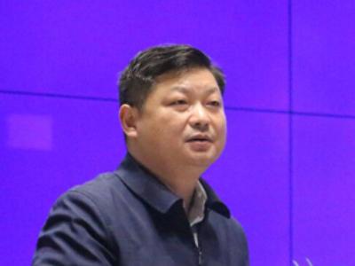 """湖南宁乡市市长付旭明:突出""""两个聚焦"""" 推动高质量发展"""